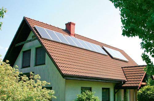 Własna elektrownia słoneczna