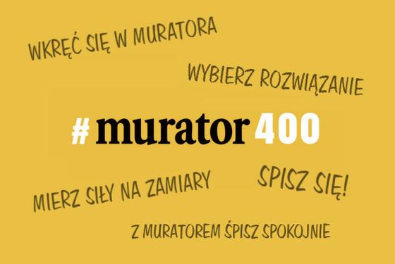 Murator 400