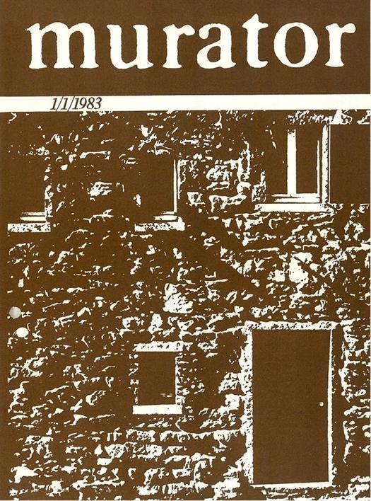 Murator 1/1983